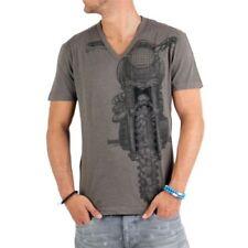 Magliette da uomo Bikkembergs in cotone taglia S