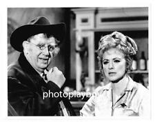 GUNSMOKE AMANDA BLAKE ANDY DEVINE ORIGINAL CBS TV WESTERN SERIES PHOTO 1970