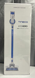 New Tineco A10 HERO+ Cordless Stick Vacuum Cleaner Space Blue VA101000US Sealed