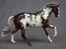 Breyer * True North * 90184 Premier Club Pinto Warmblood Traditional Model Horse