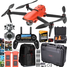 Autel Evo Quadricóptero Drone 2 Evo Ii 8K combo robusto + Pacote De Garantia Estendida