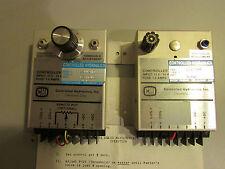 Controlled Hydraulics Chi Precision Power Master Ce112Hd & Slave Ce112Ha