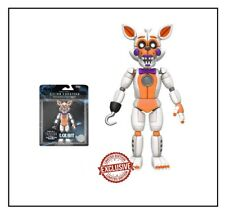 Five Nights at Freddy's Funko Action Figure Sister Location Lolbit 12cm Limited
