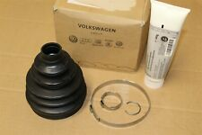 VW Caddy 2011-20 Outer Driveshaft CV Boot Kit 5N0498203 New Genuine VW part