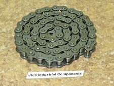 "Roller Chain   R60  51-1/2""  long  with connector link  60 pitch"
