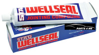 Stag Wellseal Jointing Compound Tube 100ml New
