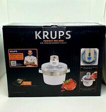 Krups Perfect Mix 9000 Eismaschine GVS 241 NEU in OVP ANGEBOT!