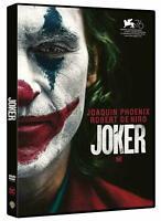 JOKER - JOAQUIN PHOENIX - ROBERT DE NIRO - ITA - ENG - DVD