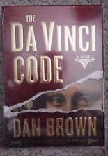 The Da Vinci Code by Dan Brown [10th Anniversary Limited Edition]