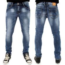 Stone-Washed Herren-Jeans aus Denim günstig kaufen   eBay b551f3b15d