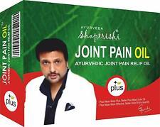 3 x SAPTARISHI SANDHI SUDHA PLUS 100% PACK 3 BOTTLES JOINT PAIN RELIEF OIL