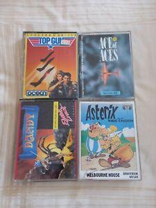 Zx Spectrum Games Bundle TESTED