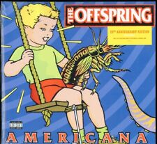 The Offspring - Americana NEW LP