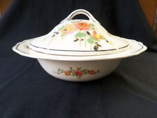 Royal Doulton. Rosslyn. Tureen Dish And Lid. D 5399 . Made In England.