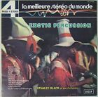 Stanley Black Exotic Percussions 33 tours Decca 1970