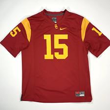 USC Trojan's Nike Football Jersey - Adult L