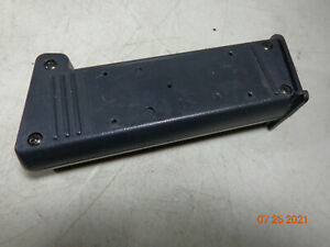 Stalker ATS ATR Police Radar Gun Battery Handle pistol grip Sport Pro  FREE SHIP