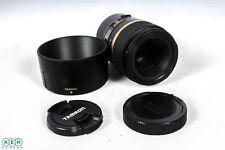 Tamron 90mm F/2.8 Macro DI SP 1:1 (272E) Lens For Canon EF Mount {55}