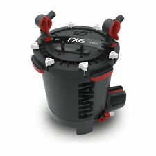 Fluval FX6 External Filter - Powerful Canister Filter Includes Media