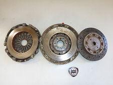 Lancia Thesis 2.4JTD Kupplung Schwungscheibe Druckplatte Kupplungsscheibe ZMS