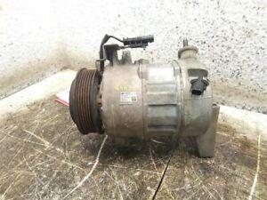 Air Conditioning, Ac, A/C Compressor 2013 Acadia Sku#2966552