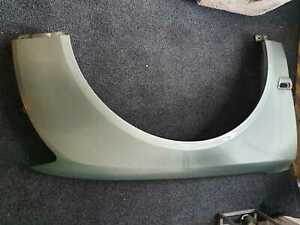 Audi A8 D3 2004 Front Wing Fender Panel, Right Side