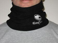 Hoodlum Polar Fleece Black Neck Warmer