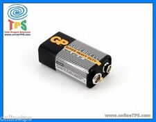 9V Godrej GP Zinc Carbon Super Cell MRP250 ,Branded Quality Battery-10 Pc Pack