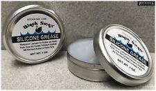 2 X Pulse Insertar Grasa Grasa De Silicona Perfecto Para Grifo Glándulas cerámica y Arandela