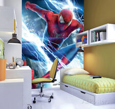 The Amazing Spider-man 2 Deco Wallpaper Mural Sticker - 62x91.5