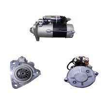 MERCEDES TRUCK Actros 2531 Starter Motor 1996-2003 - 14584UK