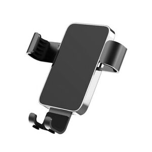 In Car Mount Mobile Phone Holder Mount Cradle Stand Universal Rotating iPhone