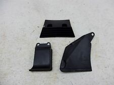1984 Honda Shadow VT500 H1373. plastic trim covers