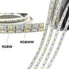 RGB RGBW 1M 2M 5M led Lichtleiste kürzbar Lichtband Streifen Leuchte Licht strip