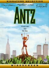 Antz (Dvd, 1999, Signature Selection, Widescreen Edition) Like New Condition