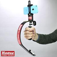 Hague Steadycam Camera Stabilizer Mini Motion Cam & Smart Phone Mount Steadicam