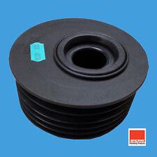 """Tubería de desagüe de suelo McAlpine Reductor 110mm 4"""" a 40mm y 32mm DC2-Blos agujero Offset"""
