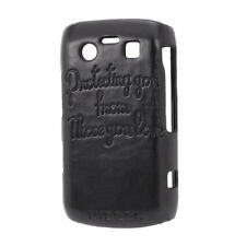 Original diesel funda protectora para blackberry 9700 series, Bold 9700, 9780 case nuevo