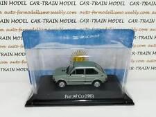 Die-Cast - IXO/ALTAYA - Fiat 147 CL5 1983 - 1:43 1/43 1-43