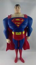 Figurine Superman électronique et sonore 30cm
