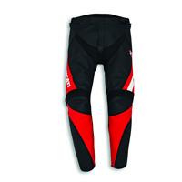 Alpinestars Pantalon de Moto en Cuir Ducati Vitesse Evo C1 9810438