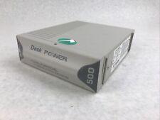 Chloride Power Protection - UPS Desk Power 500 - 500VA 300W 4.2A - 570259