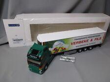 DV8216 ELIGOR 1/43 VOLVO GLOBETROTTER XL FRIGO CHEREAU TPS VERBECKE 115330