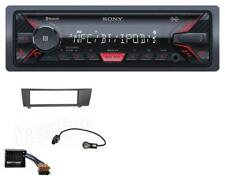 Sony Bluetooth AUX USB MP3 Autoradio für BMW 1er E87 3er E90-3 X1 E84 Z4 E89