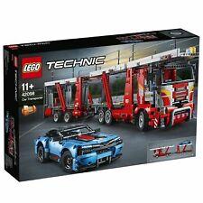Lego Technic Autotransporter (42098)