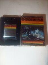 Atari 2600 - Demon Attack boxed ( IMAGIC GAME) tested and working