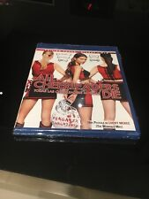 ALL CHEERLEADERS  DIE  TODAS LAS CHEERLEADERS MUERTAS BLU RAY LUCKY MCKEE