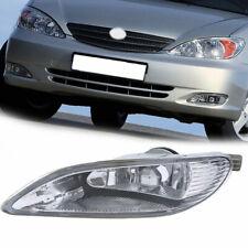 Lámpara Luz De Conducción Niebla Coche Izquierda Lh Lado del conductor para Toyota Camry 2002 2003 2004