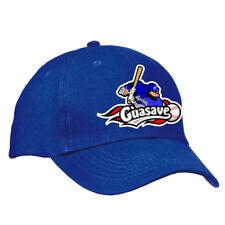 Algodoneros de Guasave Baseball color Royal Cap Hat