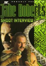 Jake the Snake Roberts Shoot Interview WWE WWF WCW AEW TNA Hogan Savage Warrior